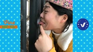 Funny Videos 2017 ● People doing stupid things P81
