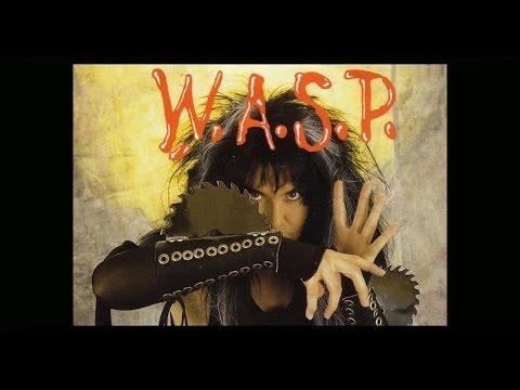 W.A.S.P. - Animal - LIVE