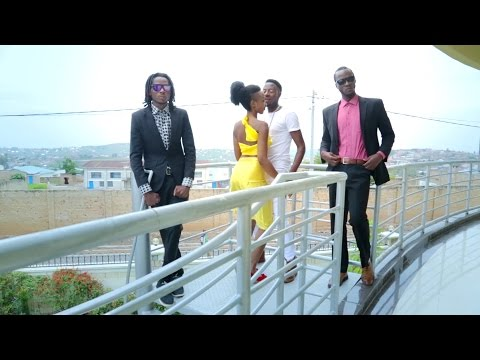 MALIKIYA BY ELLY K THE GIFT OFFICAL VIDEO DIRECET BY PAULIN PMX