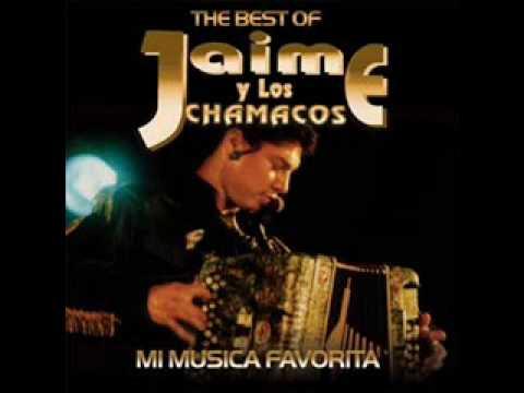 Jaime Y Los Chamacos Como Te Llamas Paloma