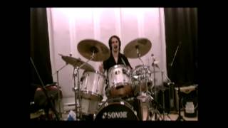 Neal Morse-Lifeline Drum Cover by Martin Plante