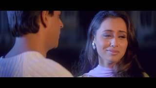 In guten wie in schweren Tagen - Yash macht seinem Sohn klar, dass er Anjali nicht heiraten kann