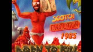 Scotch - Born To Kill