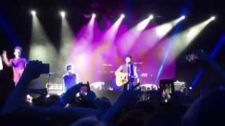 The Vamps- On The Floor/High Hopes (Melbourne)
