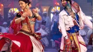 Mor Bani Thanghat Kare | Goliyon Ki Raasleela Ram-Leela | Deepika Padukone