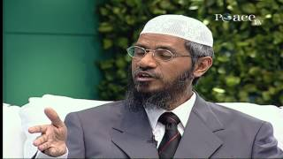 CAN A MUSLIM HAVE AN ACCOUNT IN AN INTEREST BASED BANK? BY DR ZAKIR NAIK