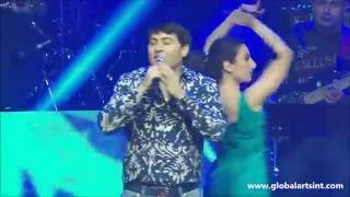 Arman Hovhannisyan and Super Sako - La La La / Live in Concert / 2013