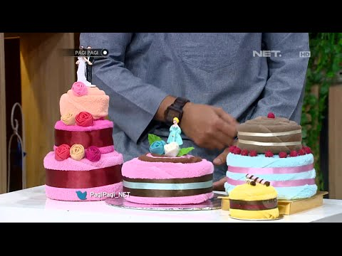 Xxx Mp4 Cake Ini Ternyata Terbuat Dari Handuk 3gp Sex