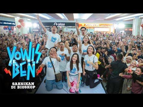 YOWIS BEN - Tour di Malang Pecahh!