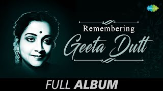 Remembering Geeta Dutt | Bengali Movie Songs Jukebox | Geeta Dutt Songs