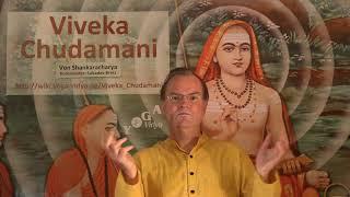 VC532 Du kannst das Selbst in allen Umständen erfahren - Viveka Chudamani Vers.532