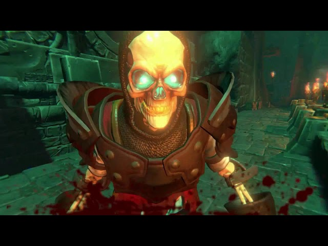 Underworld Ascendant Gameplay Footage: Return to the Stygian Abyss with Marvelous Powers!
