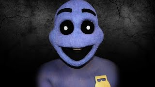 UPDATE: Purple man went on omegle - Five nights at freddys