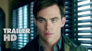 The Finest Hours - Official Film Trailer 2 2016 - Chris Pine, Casey Affleck Drama Movie HD