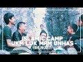 ISLAMIC CAMP UKM LDK MPM UNHAS 1438H/2017M