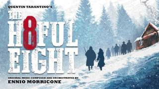 [The Hateful Eight] - 01 - L'Ultima Diligenza Di Red Rock (Intro Vers.)