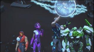Max Steel Team Turbo: Fusion Tek (full movie) english