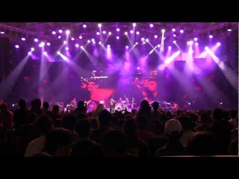 Glenn Fredly Akhir Cerita Cinta Terserah Jakarta Fair 2012 Hd