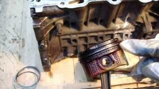 Why Toyota VVT-i engine may start to consume oil and how to do oil leak test.