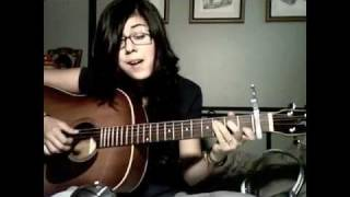 Extreme - More than Words (COVER) by Daniela Andrade
