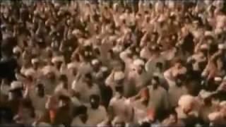 Takmeel e Pakistan - Ae Mard e mujahid jaag zara