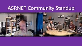 ASP.NET Community Standup - Aug 7, 2018 - Meet the MVC Team!