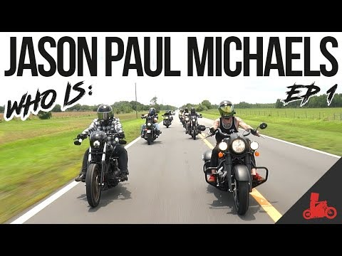 Download Lagu Who Is: Jason Paul Michaels! (Ep. 01) MP3
