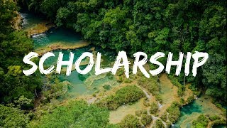 GIVING AWAY $50,000 TO STUDENTS WANTING TO TRAVEL