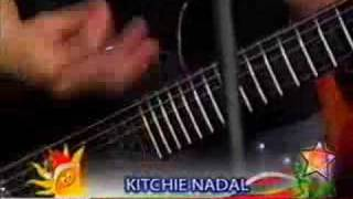 kitchie nadal - love ko to! (live from mup)