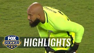 USA vs. El Salvador | 2017 CONCACAF Gold Cup Highlights
