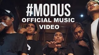 Rayi Putra - OST #MODUS ft. Andovi da Lopez, Reza Oktovian, Jovial da Lopez, Kemal Palevi