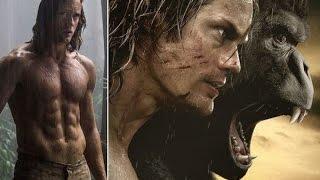 Tarzan: Legenda RECENZJA (+18)