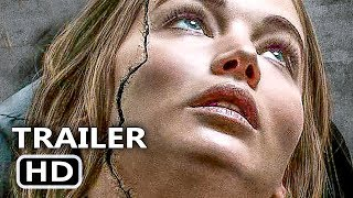 MOTHER Trailer # 2 (Jennifer Lawrence Movie HD)