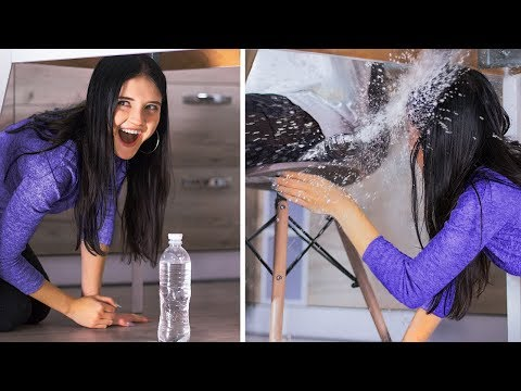 Try Not To Laugh 14 Ultimate Pranks Gone Wrong Funny Pranks