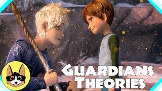 Rise of the Guardians Theory - Past Lives and Expendable?
