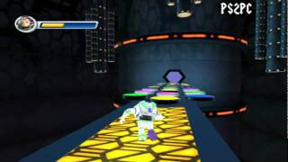 Detonado Toy Story 3 | Video Game do Buzz [2/2] #04
