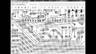utilizando el diagrama clase 8  programa Tv tecnicos Prof Guillermo Orozco 29 Nov 2016