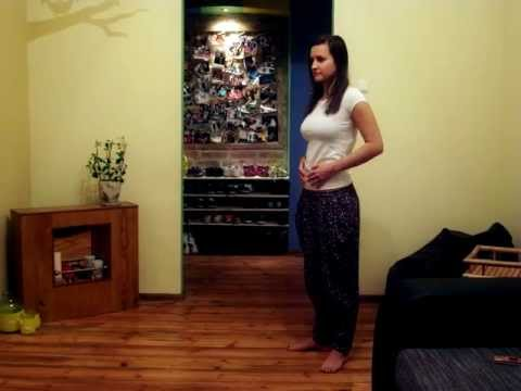 Pregnancy time lapse / Pregnancy stop motion (firstborn)