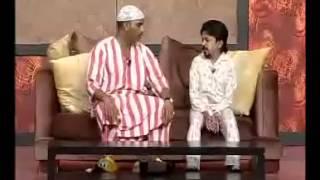 مسرحية ابو سارة فى العمارة الجزء 12  YouTube.flv - YouTube