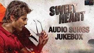 Sweet Heart Audio Songs Jukebox | Odia movie | Official | Babushan , Anu Choudhary, Anubha