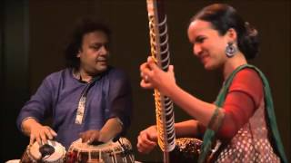 Anoushka Shankar e Patricia Kopatchinskaja  - Raga Piloo