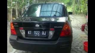 Dijual Suzuki Baleno 2003 Samarinda HP;085246902754 http://www.xmahakam.com/