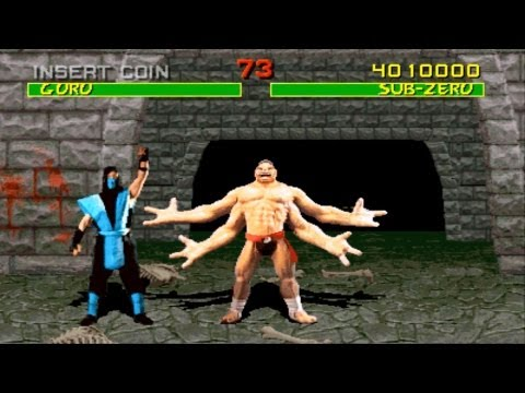 Xxx Mp4 Mortal Kombat 1 Arcade Sub Zero Gameplay Playthrough Longplay 3gp Sex