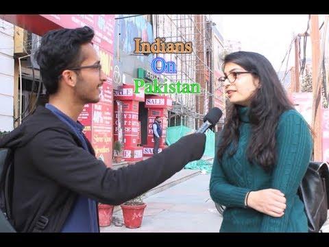 Xxx Mp4 What Indians Think About Pakistan INDIA V S PAK Logical Bakwas 3gp Sex