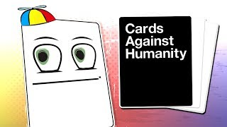 FAMILY FRIENDLY STUFF - Cards Against Humanity!