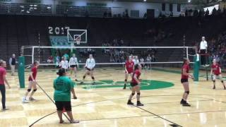 Video   New Pal vs New Castle 9 22 16