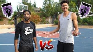 Who's The BEST SH00TER on YouTube? 1v1 2Hype Basketball Challenge