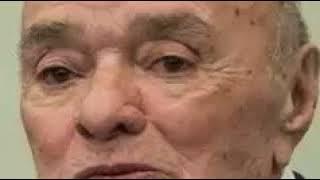 Turkish executive Şarık Tara Died at  88
