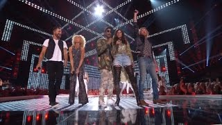 Show-Stopping Moments From The CMT Country Music Awards
