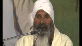 Sant Baba Sadhu Singh Ji Part-2